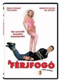 A férjfogó DVD
