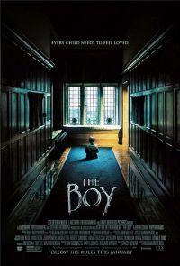 A fiú DVD