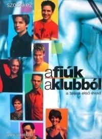 A fiúk a klubból DVD