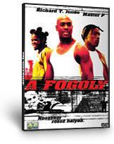 A fogoly DVD