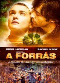 A forrás DVD