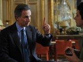 A francia miniszter