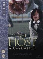 A gazdatest DVD