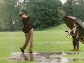 A golfbajnok