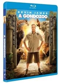A gondozoo Blu-ray