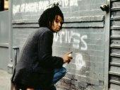 A graffiti királya