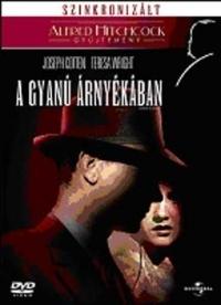 A gyanú árnyékában DVD