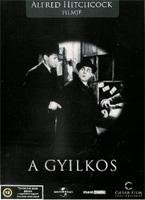 A gyilkos DVD