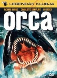 A gyilkos bálna DVD