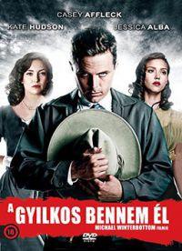 A gyilkos bennem él DVD