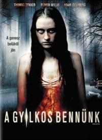 A gyilkos bennünk DVD