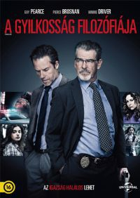 A gyilkosság filozófiája DVD