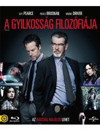 A gyilkosság filozófiája Blu-ray