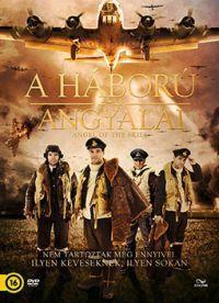 A háború angyalai DVD