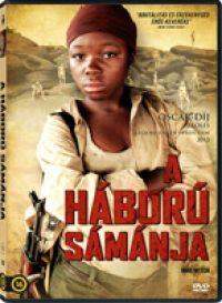 A háború sámánja DVD