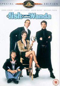 A hal neve Wanda DVD