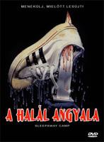 A halál angyala DVD