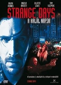 A halál napja DVD