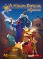 A három királyok DVD