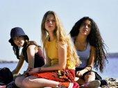 A három kislány
