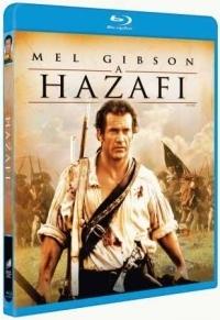 A hazafi Blu-ray