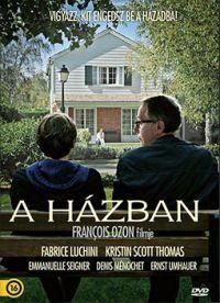 A házban DVD