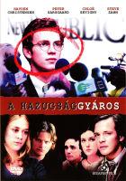A hazugsággyáros DVD