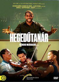 A hegedűtanár DVD