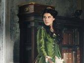 A hercegkisasszony és az írnok