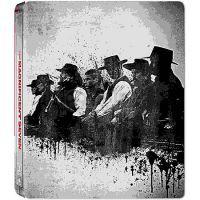 A hét mesterlövész Blu-ray