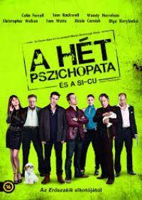 A hét pszichopata és a Si-cu DVD