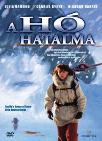 A hó hatalma DVD