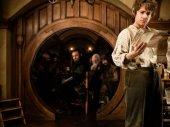 A hobbit - Egy váratlan utazás