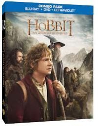A hobbit - Váratlan utazás (2 Blu-ray) (Dupla lemezes változat* Blu-ray