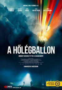 A hőlégballon DVD