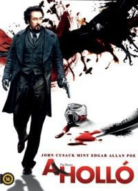 A holló *2012* Blu-ray