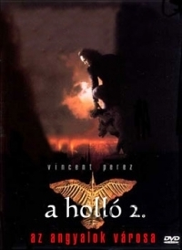 A holló 2. - Az angyalok városa DVD