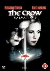 A holló 3.: A megváltás DVD