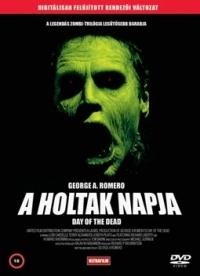 A holtak napja DVD