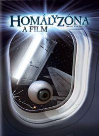A homályzóna DVD
