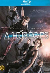 A hűséges (A beavatott-sorozat, 3. rész) Blu-ray