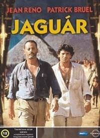 A jaguár DVD