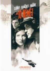 A jó német DVD