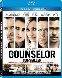 A jogász Blu-ray