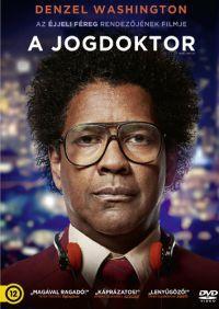 A jogdoktor DVD