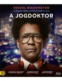 A jogdoktor Blu-ray