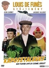 A káposztaleves DVD