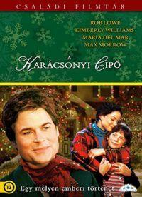 A karácsonyi cipő DVD