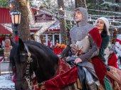 A karácsonyi lovag