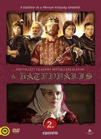 A katedrális DVD